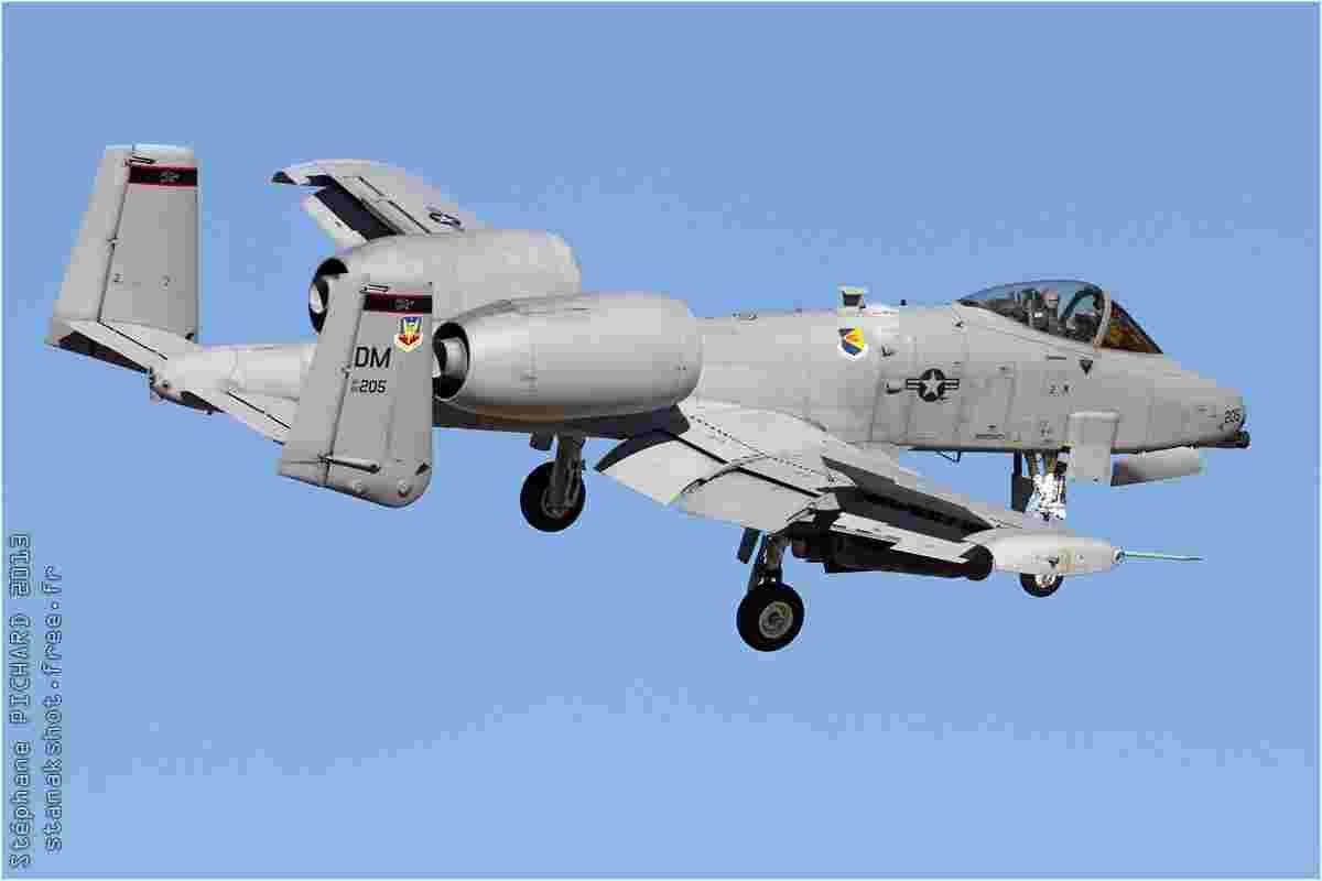 tofcomp#6605-A-10-USA-air-force