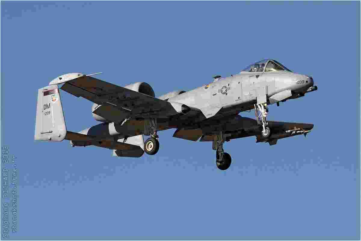 tofcomp#6606-A-10-USA-air-force