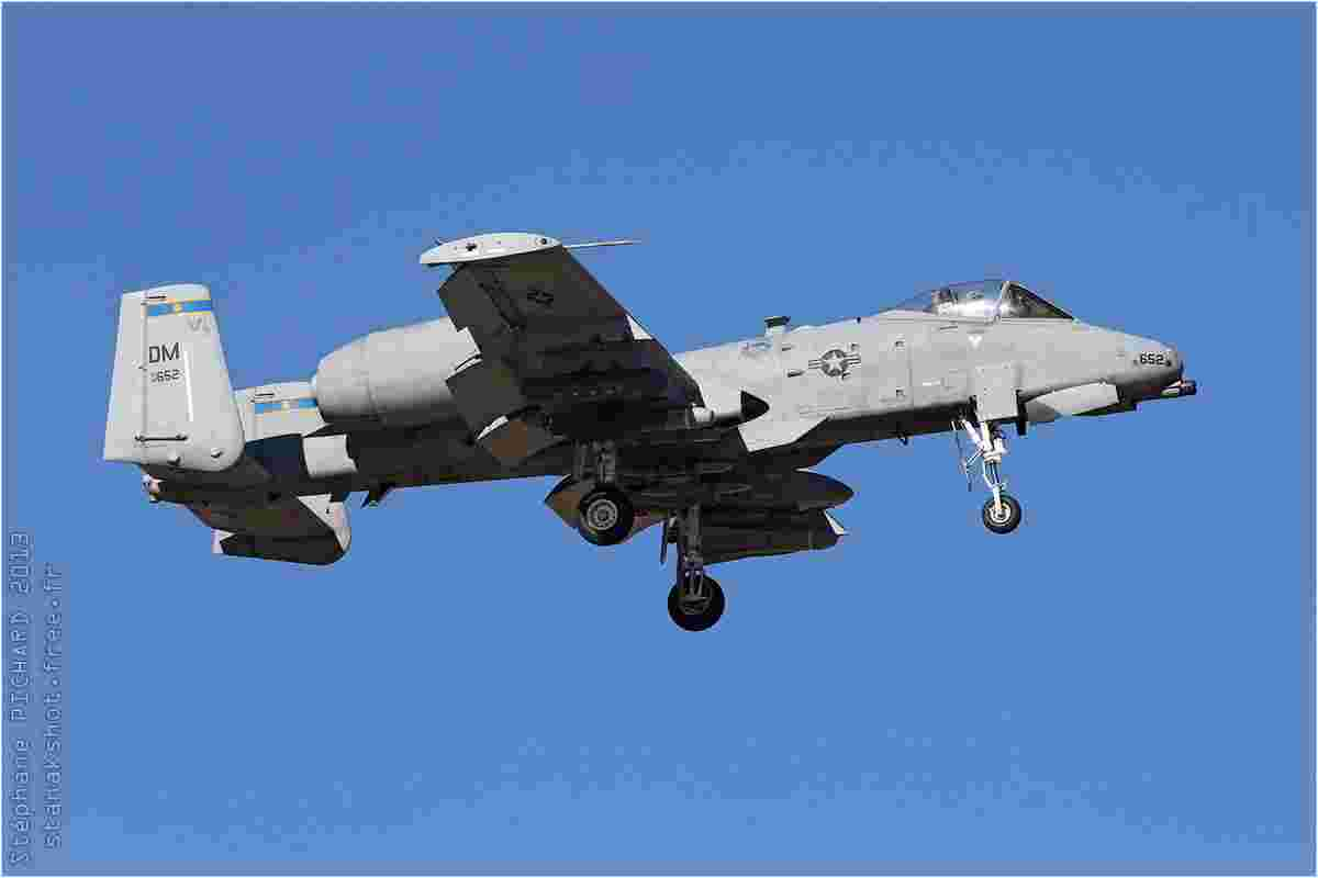 tofcomp#6608-A-10-USA-air-force