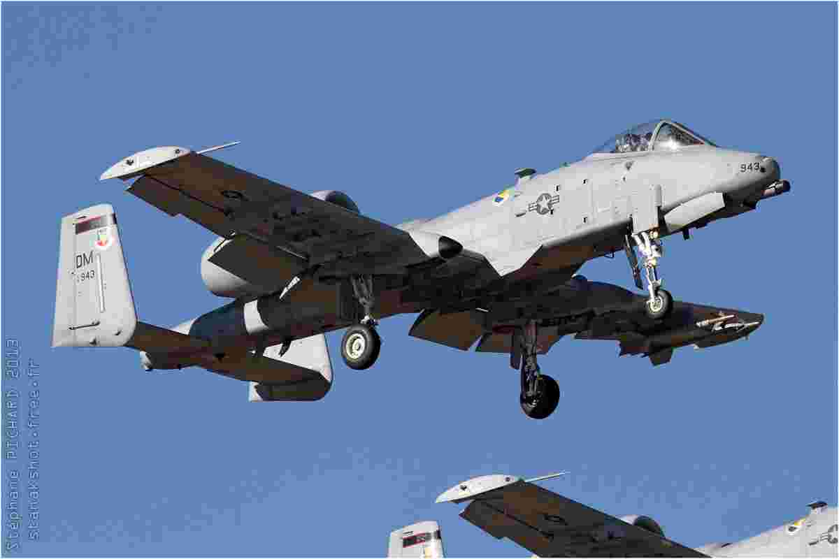 tofcomp#6612-A-10-USA-air-force