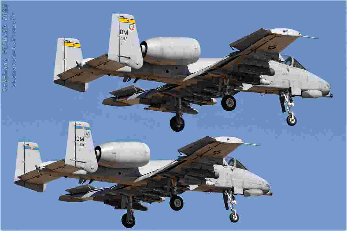 tofcomp#6623-A-10-USA-air-force