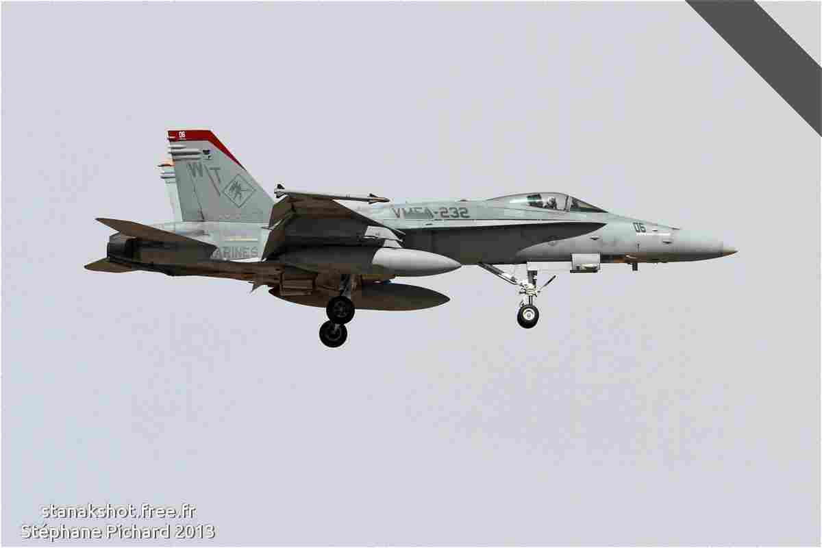 tofcomp#6651-F-18-USA-marine-corps