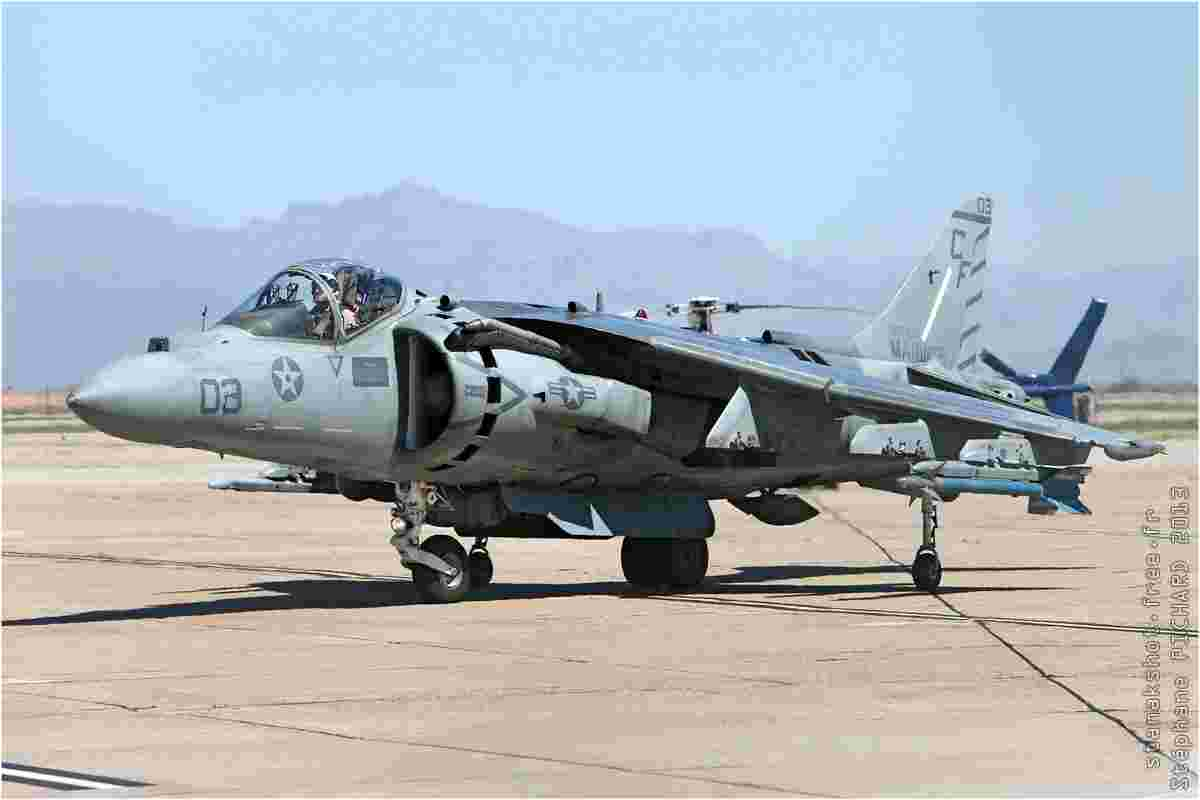 tofcomp#6705-Harrier-USA-marine-corps