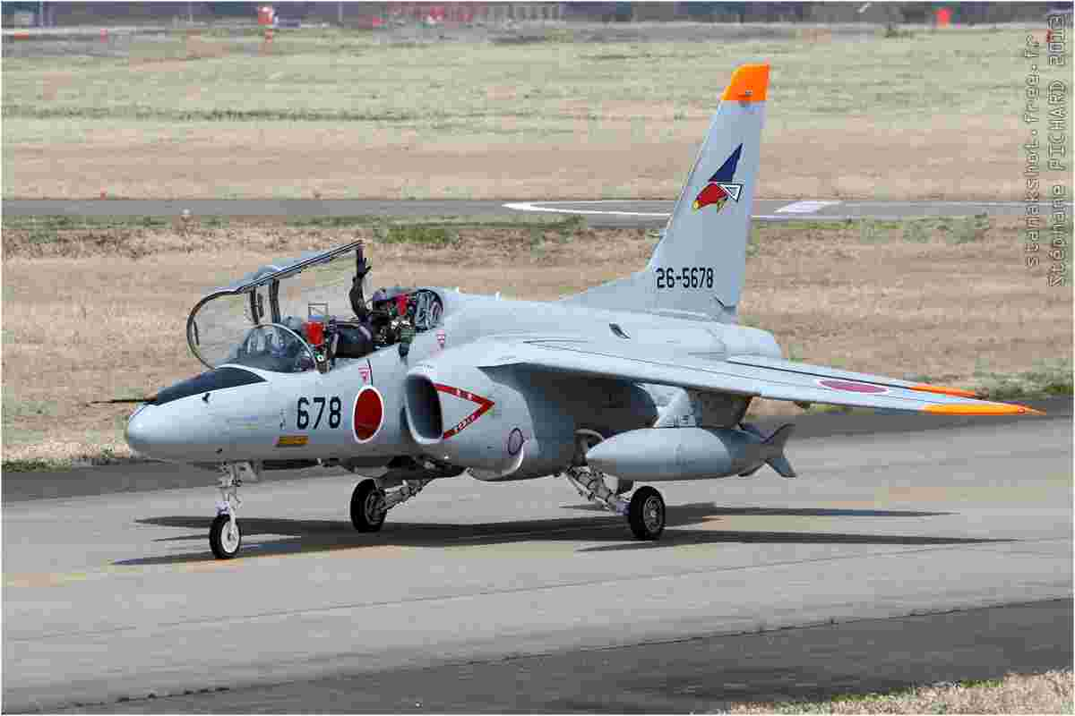tofcomp#6764-T-4-Japon-air-force