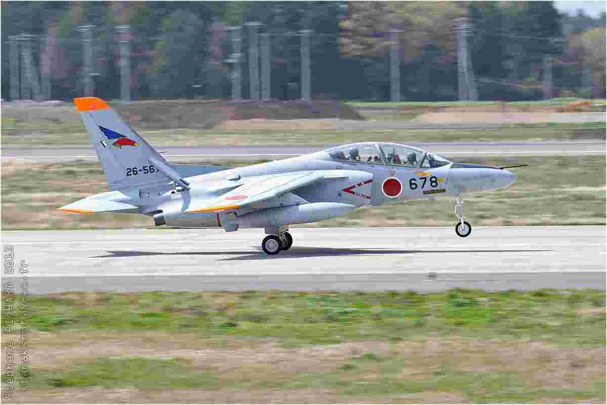 tofcomp#6765-T-4-Japon-air-force