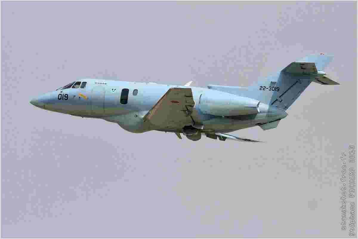 tofcomp#6767-BAe125-Japon-air-force