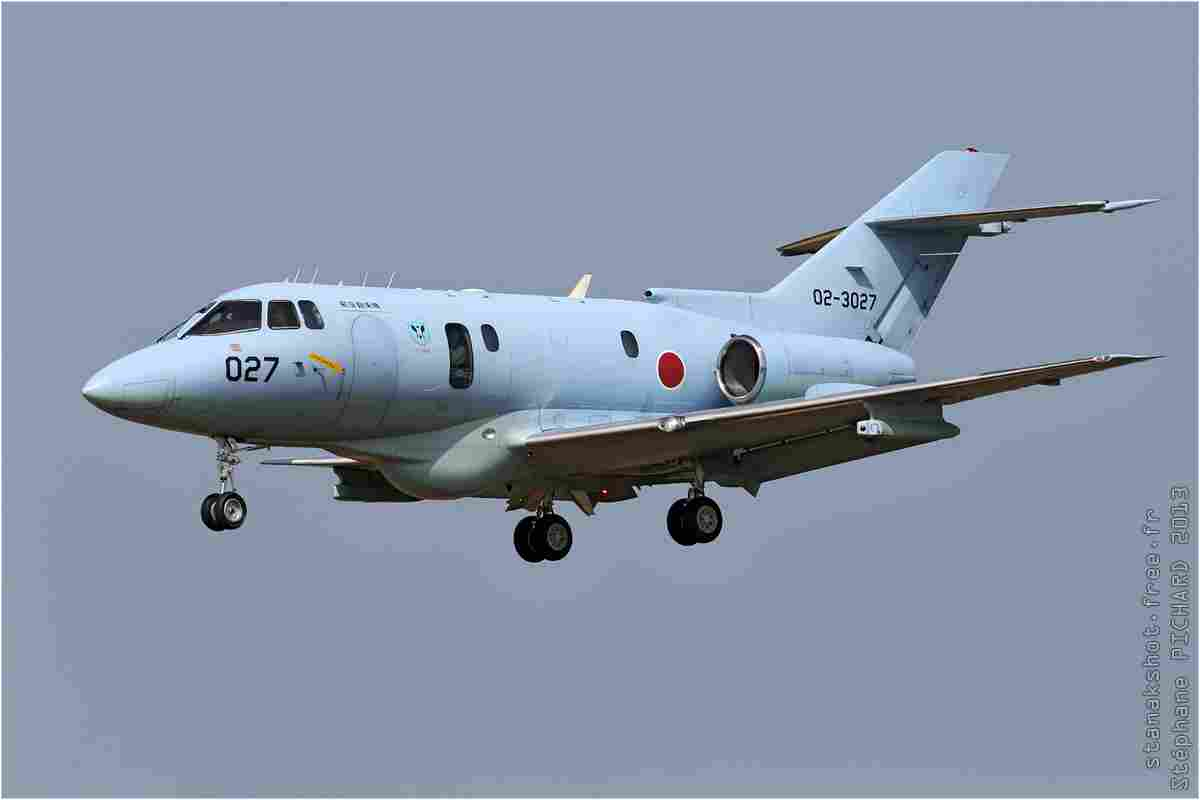 tofcomp#6790-BAe125-Japon-air-force