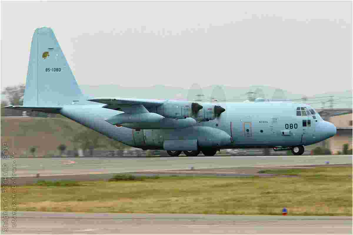 tofcomp#6861-C-130-Japon-air-force