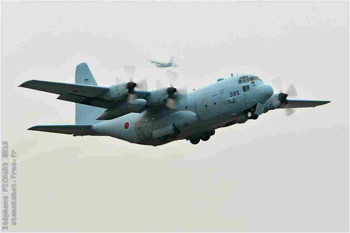 tofcomp#6862-C-130-Japon-air-force