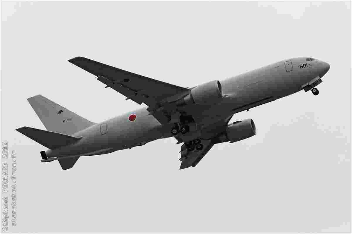 tofcomp#6864-B767-Japon-air-force