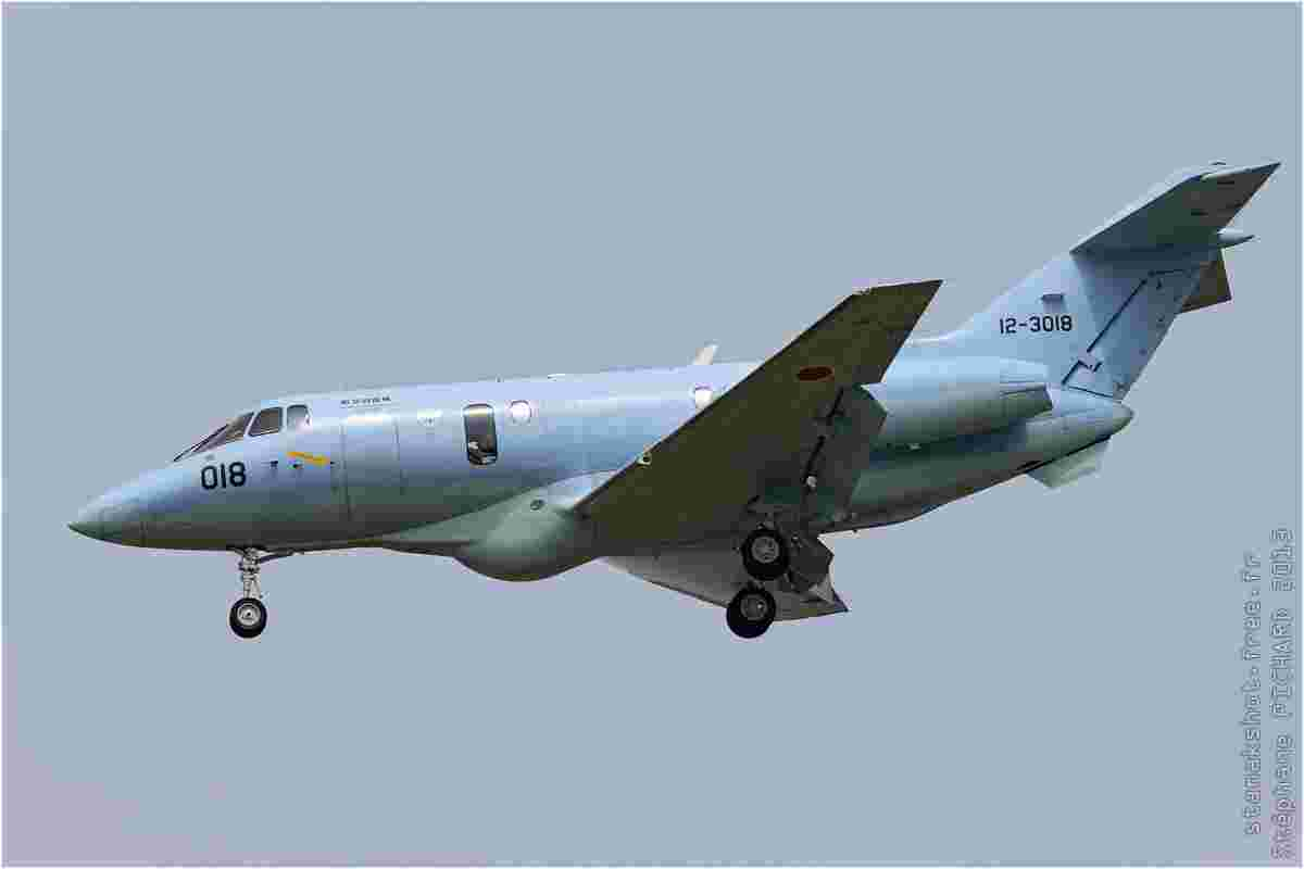 tofcomp#6894-BAe125-Japon-air-force