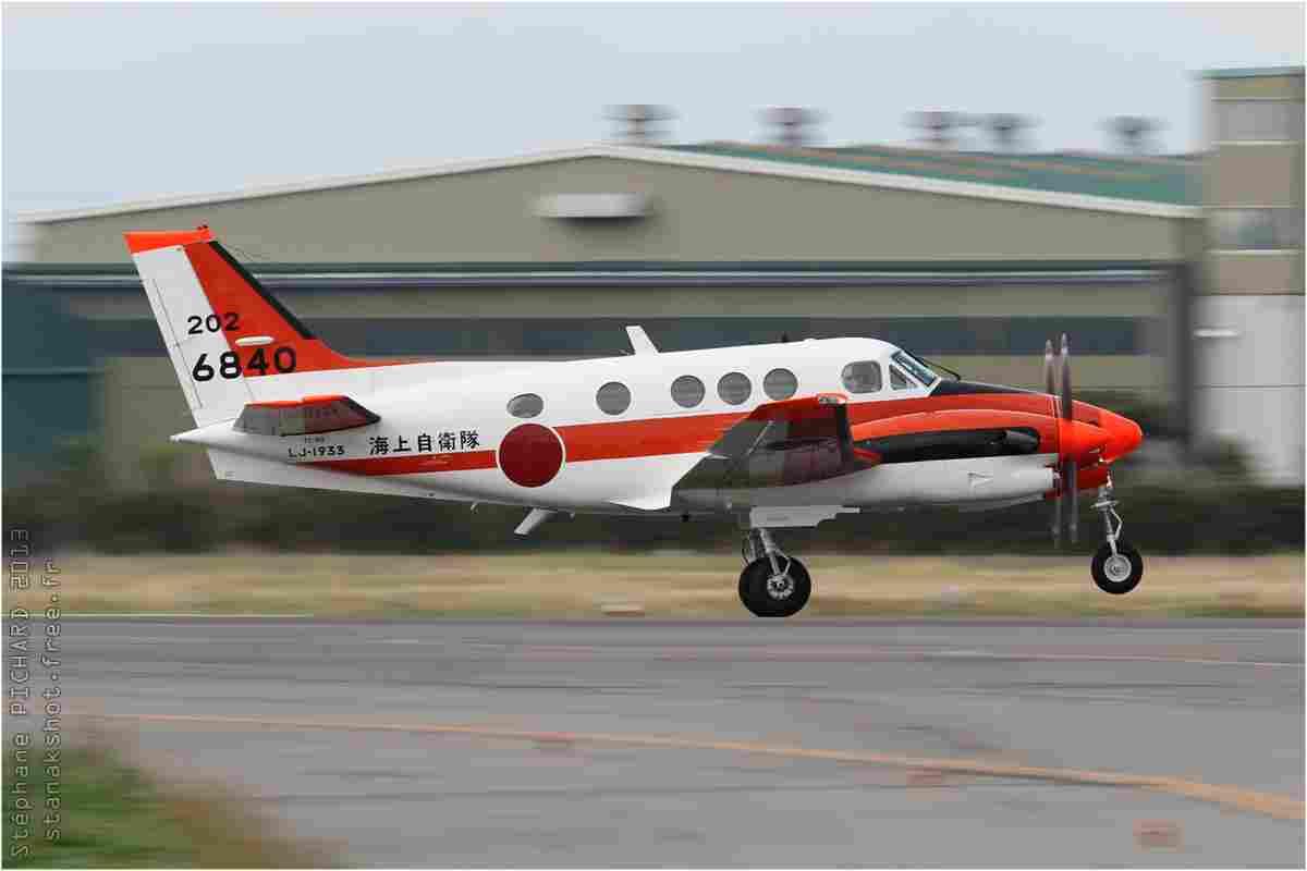 tofcomp#6899-King-Air-Japon-navy