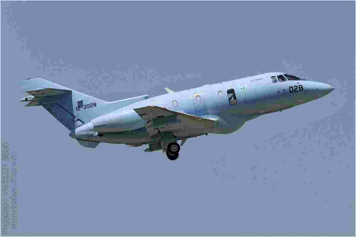 tofcomp#6931-BAe125-Japon-air-force