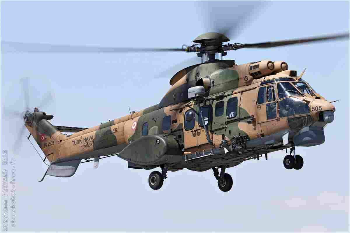 tofcomp#7042-Super-Puma-Turquie-air-force