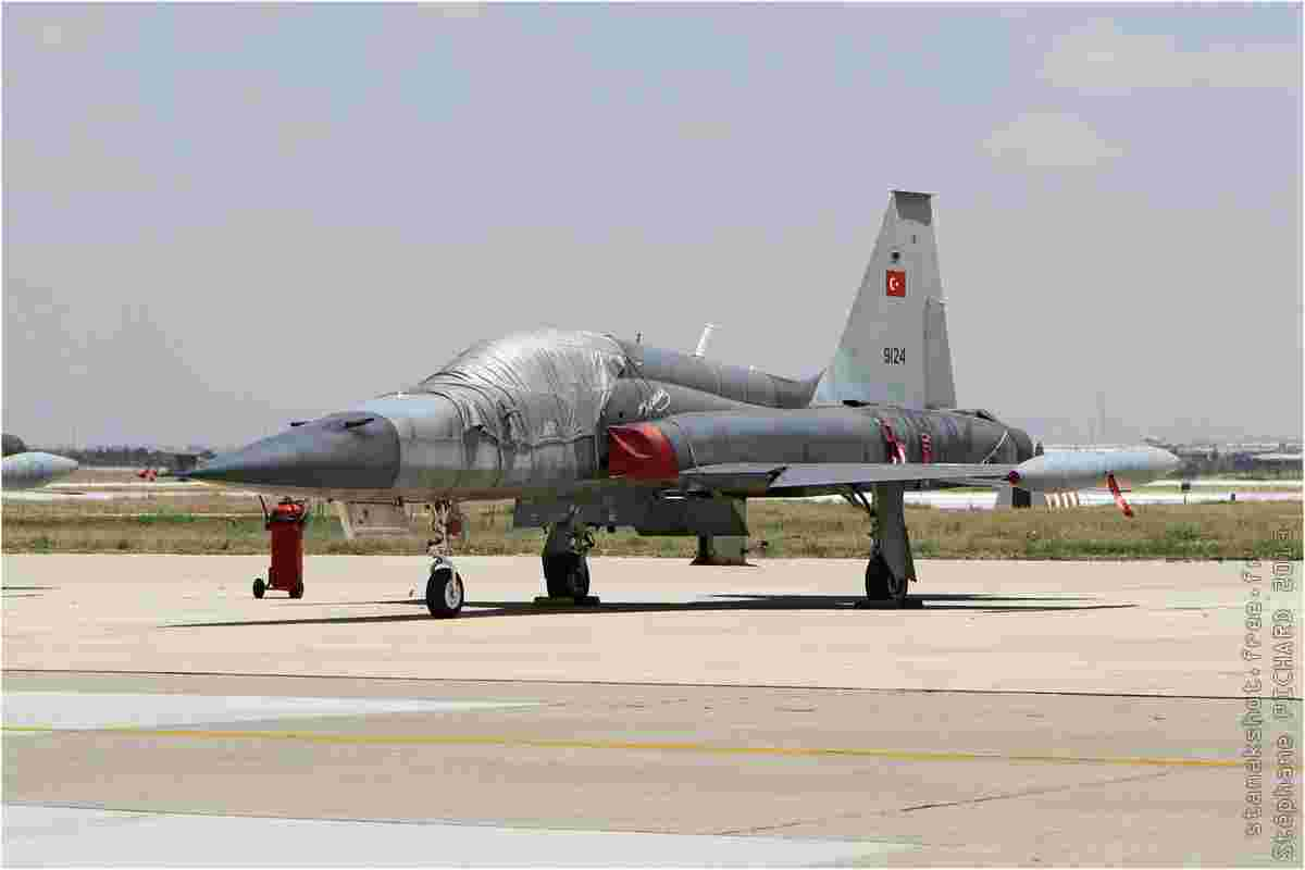 tofcomp#7064-F-5-Turquie-air-force