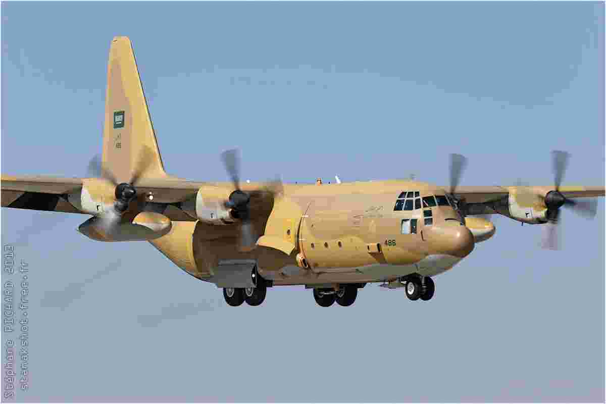 tofcomp#7132-C-130-Arabie-Saoudite-air-force