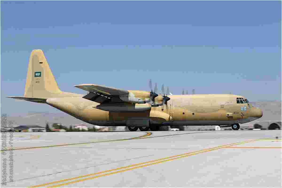 tofcomp#7133-C-130-Arabie-Saoudite-air-force