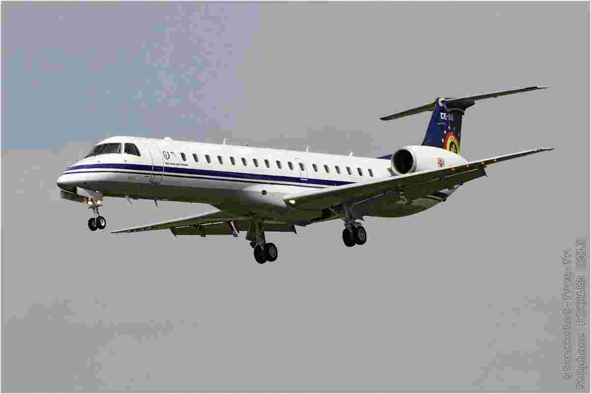 tofcomp#7166-ERJ-145-Belgique-air-force