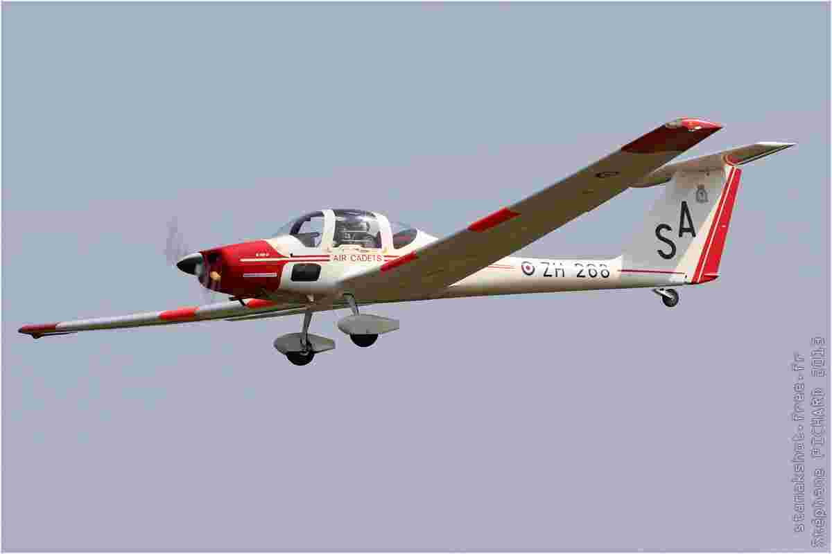 tofcomp#7177-Grob-109-Royaume-Uni-air-force