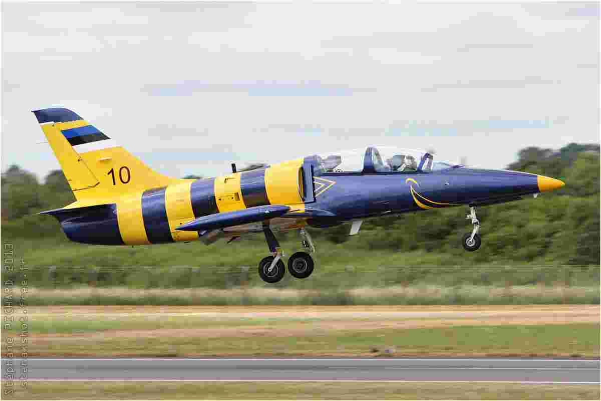 tofcomp#7183-Albatros-Estonie-air-force