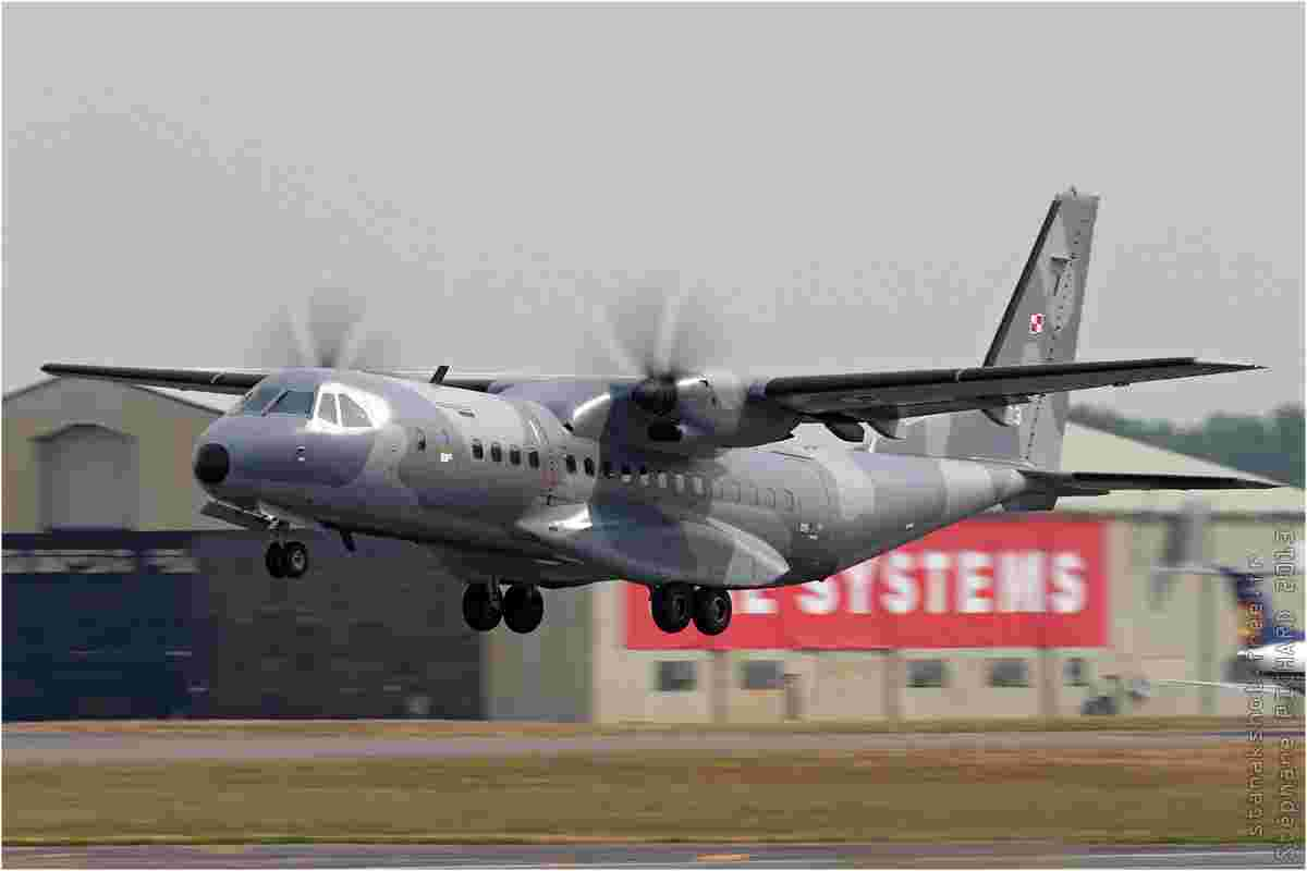 tofcomp#7261-C-295-Pologne-air-force