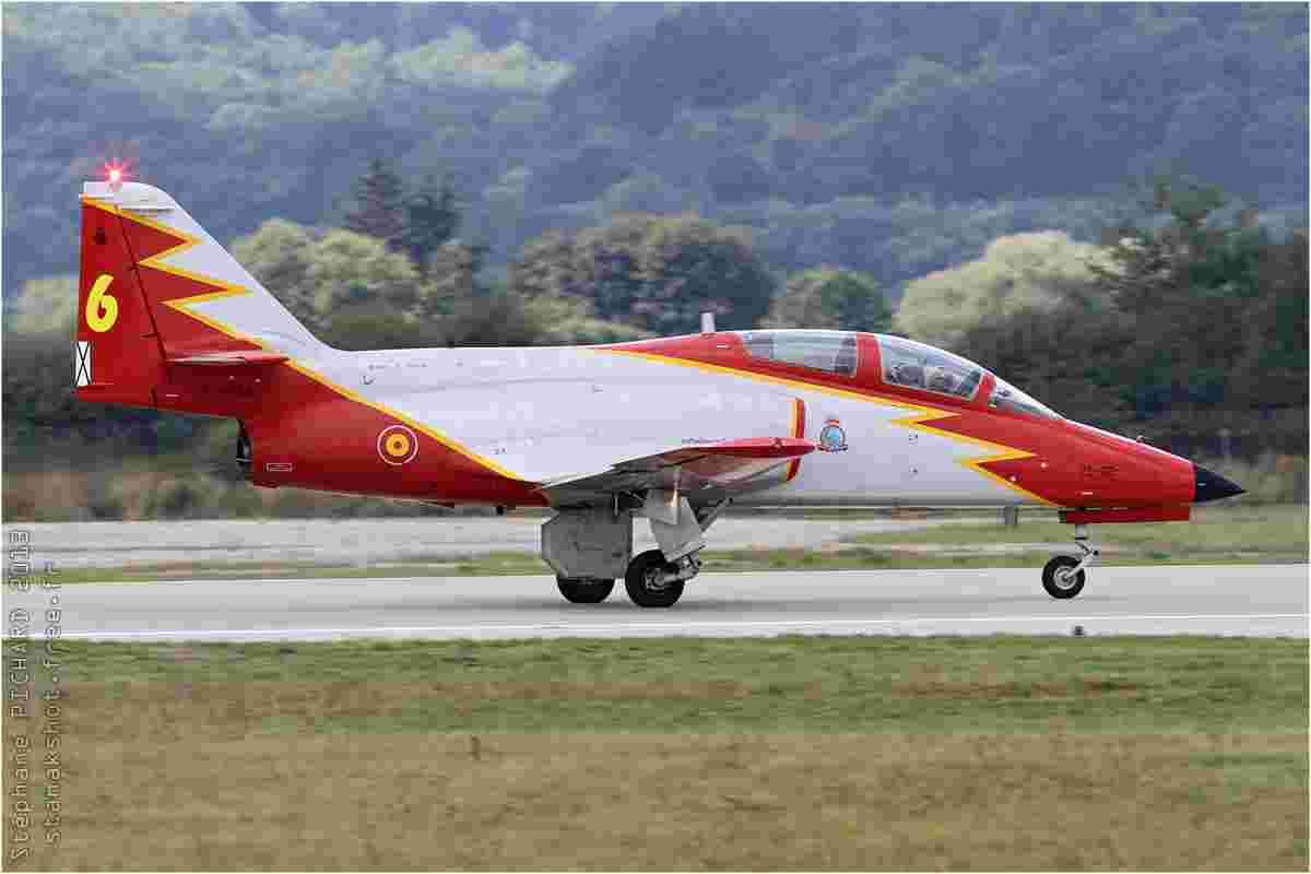 tofcomp#7275-Aviojet-Espagne-air-force