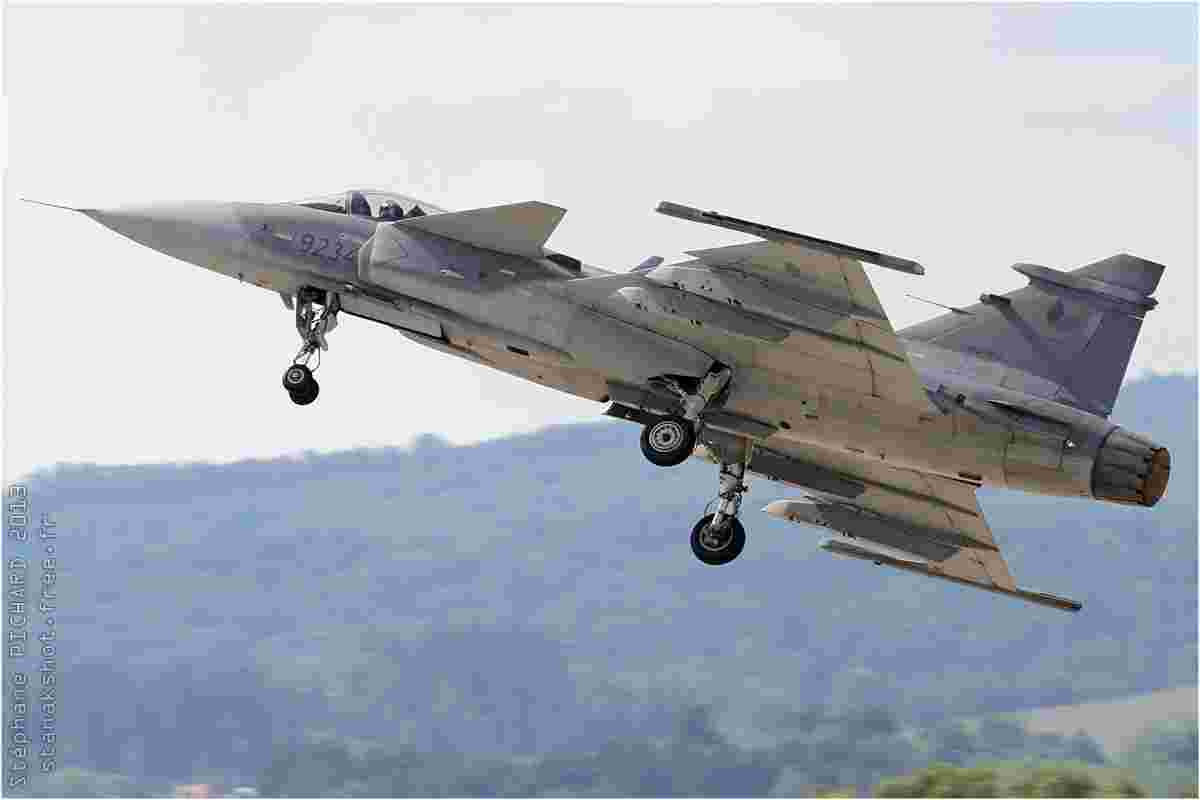 tofcomp#7286-Gripen-Tchequie-air-force