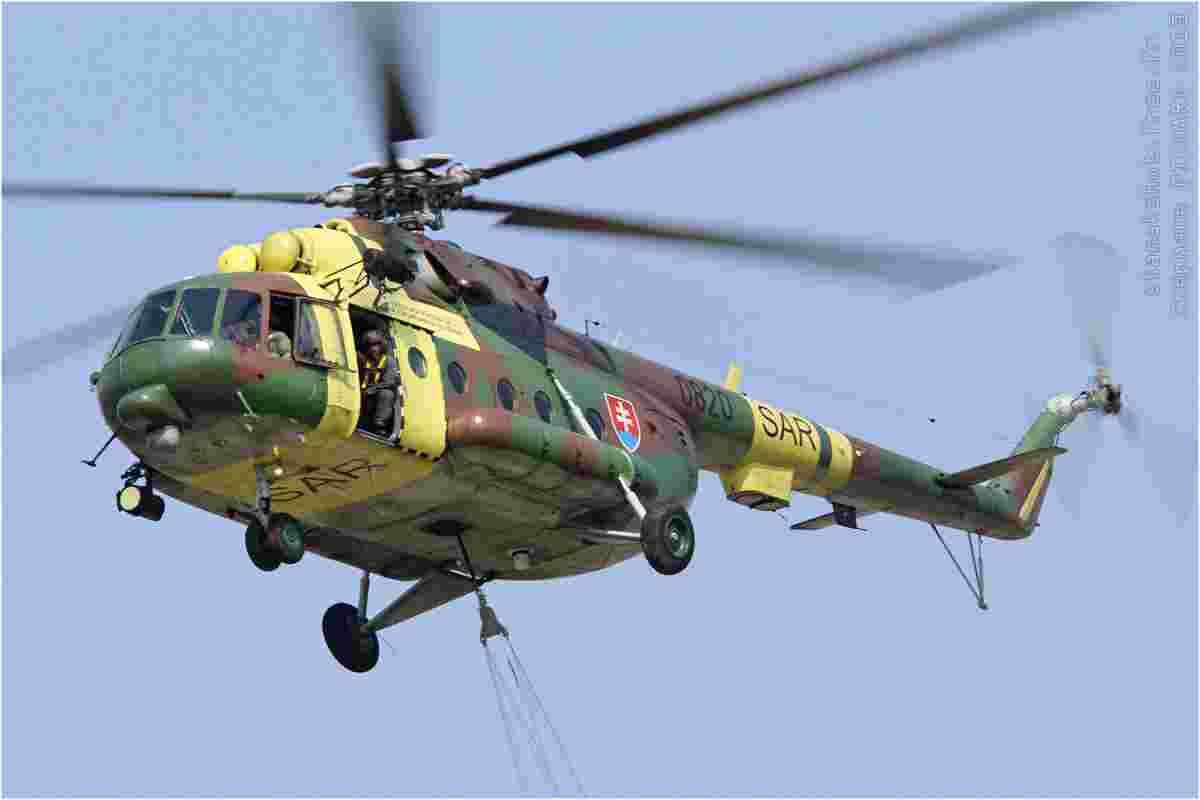 tofcomp#7300-Mi-8-Slovaquie-air-force