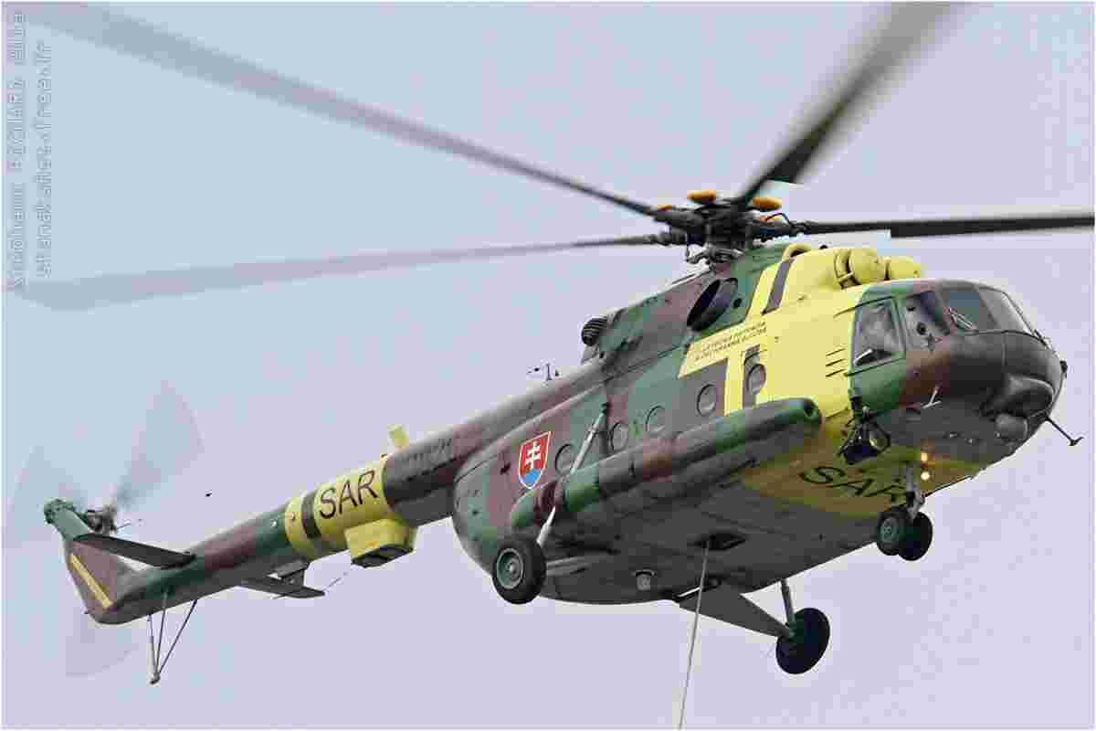 tofcomp#7301-Mi-8-Slovaquie-air-force