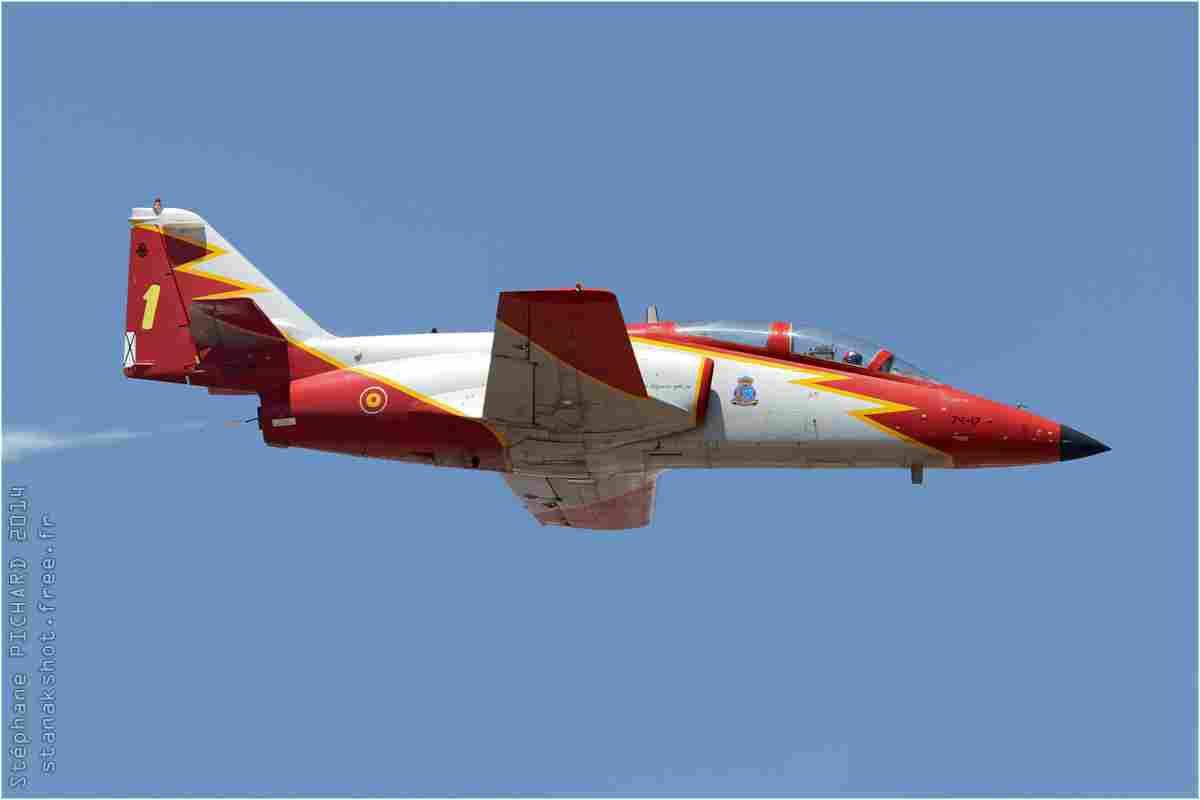 tofcomp#7493-Aviojet-Espagne-air-force