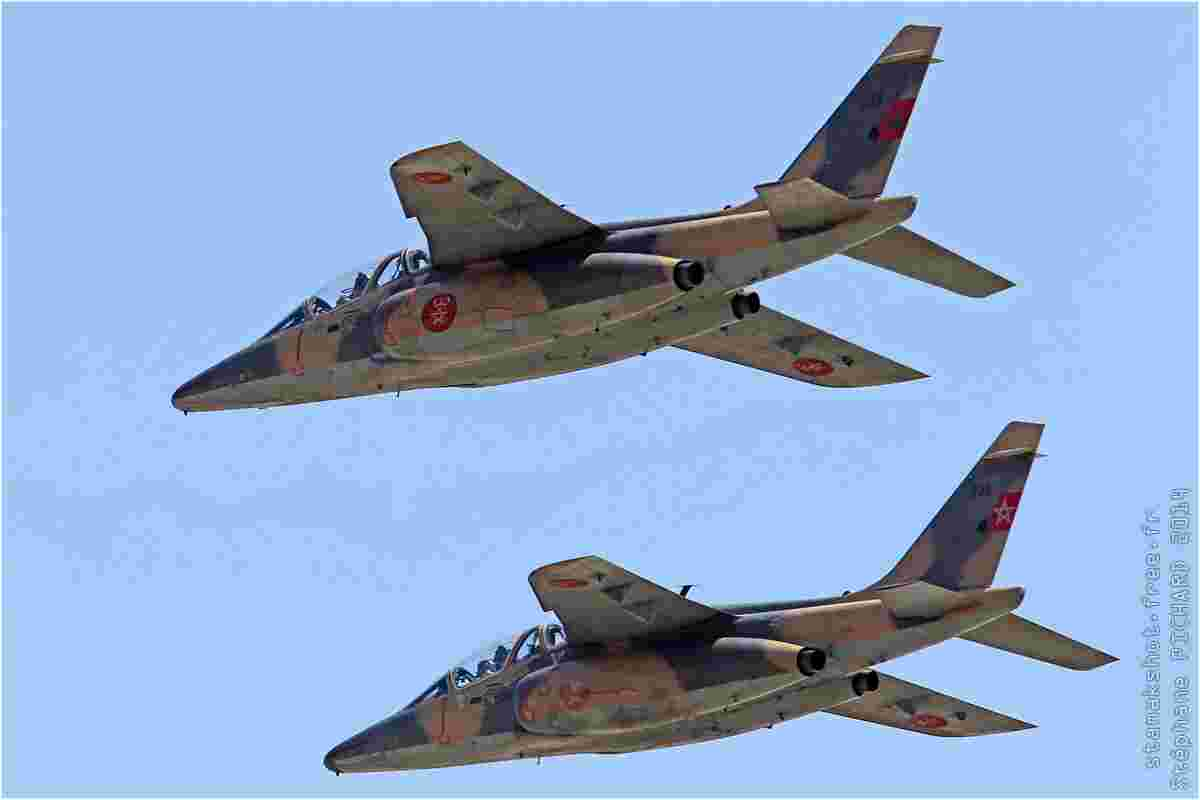 tofcomp#7500-Alphajet-Maroc-air-force