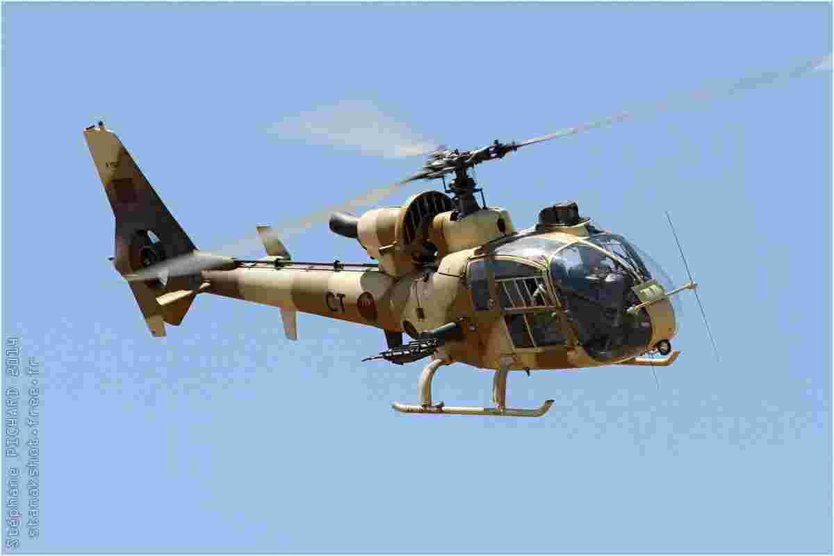 tofcomp#7553-Gazelle-Maroc-air-force