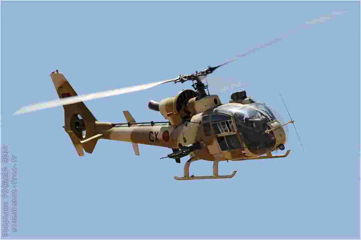 tofcomp#7555-Gazelle-Maroc-air-force