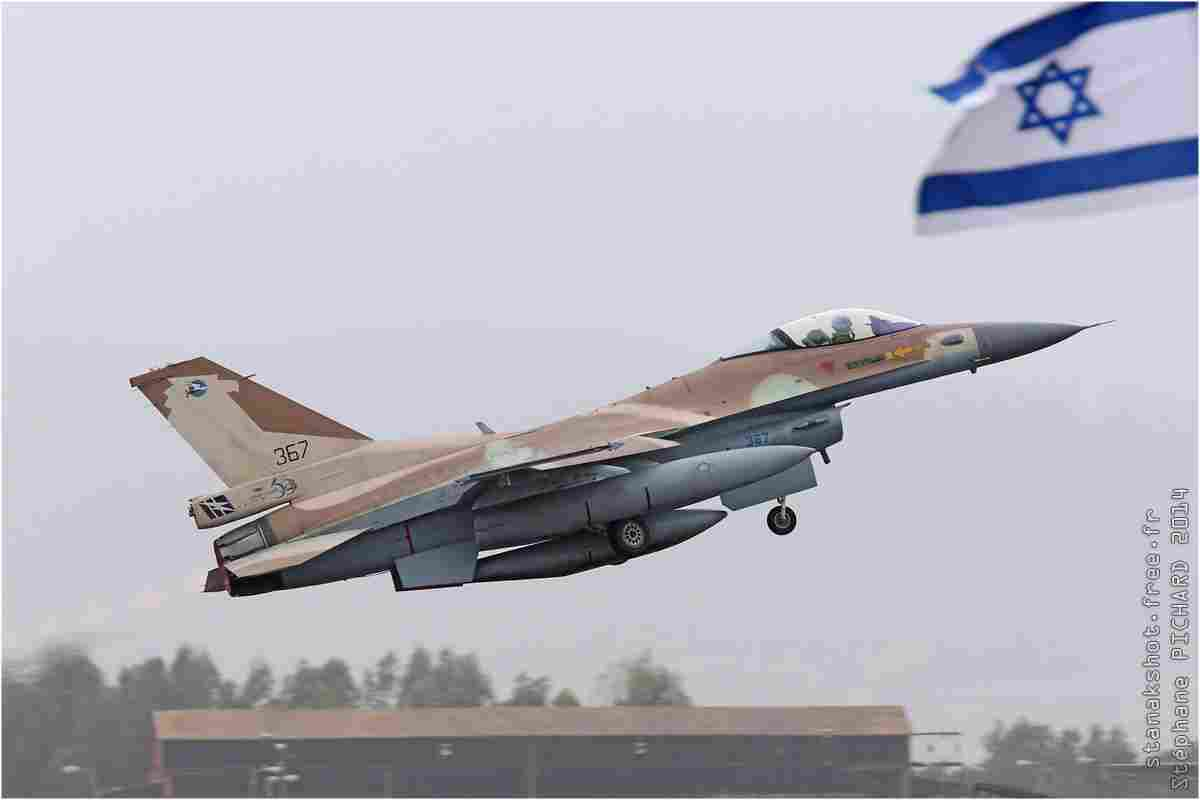 tofcomp#7598-F-16-Israel-air-force