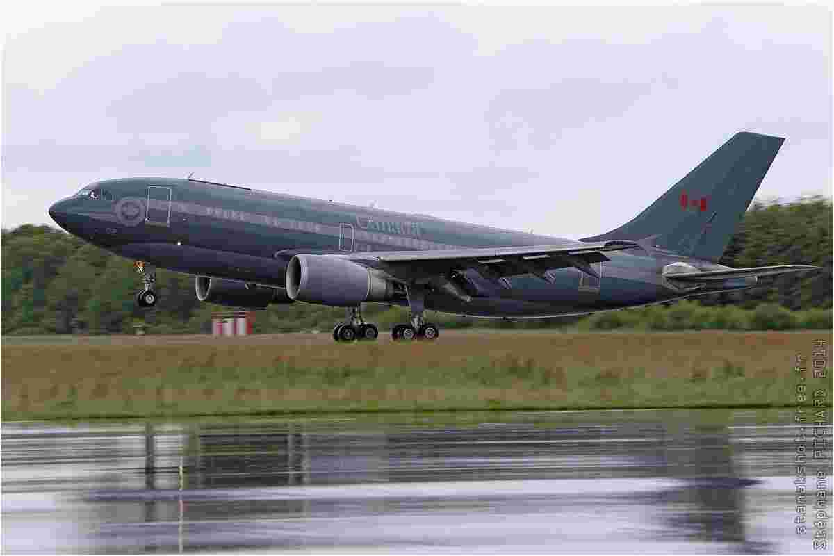 tofcomp#7677-A310-Canada-air-force