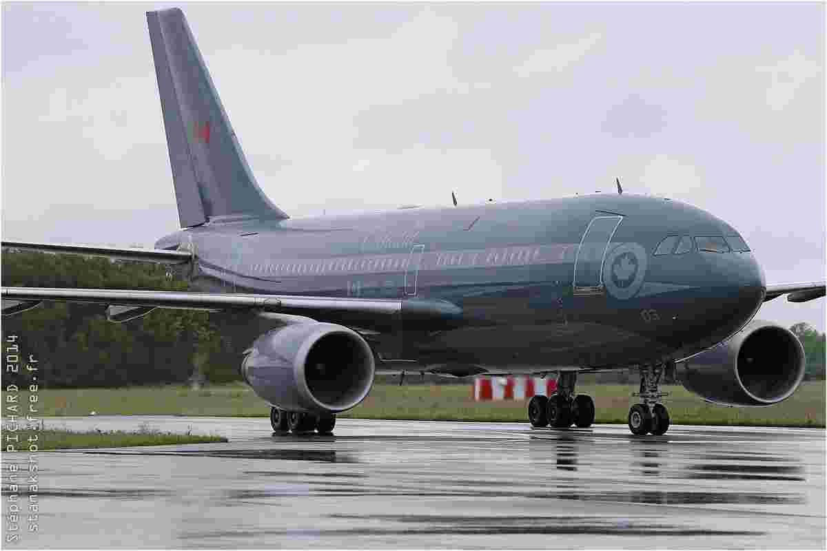 tofcomp#7678-A310-Canada-air-force