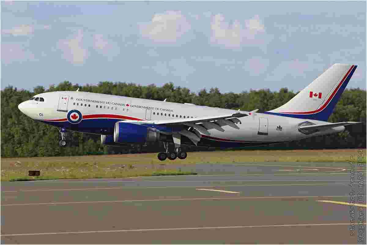 tofcomp#7682-A310-Canada-air-force