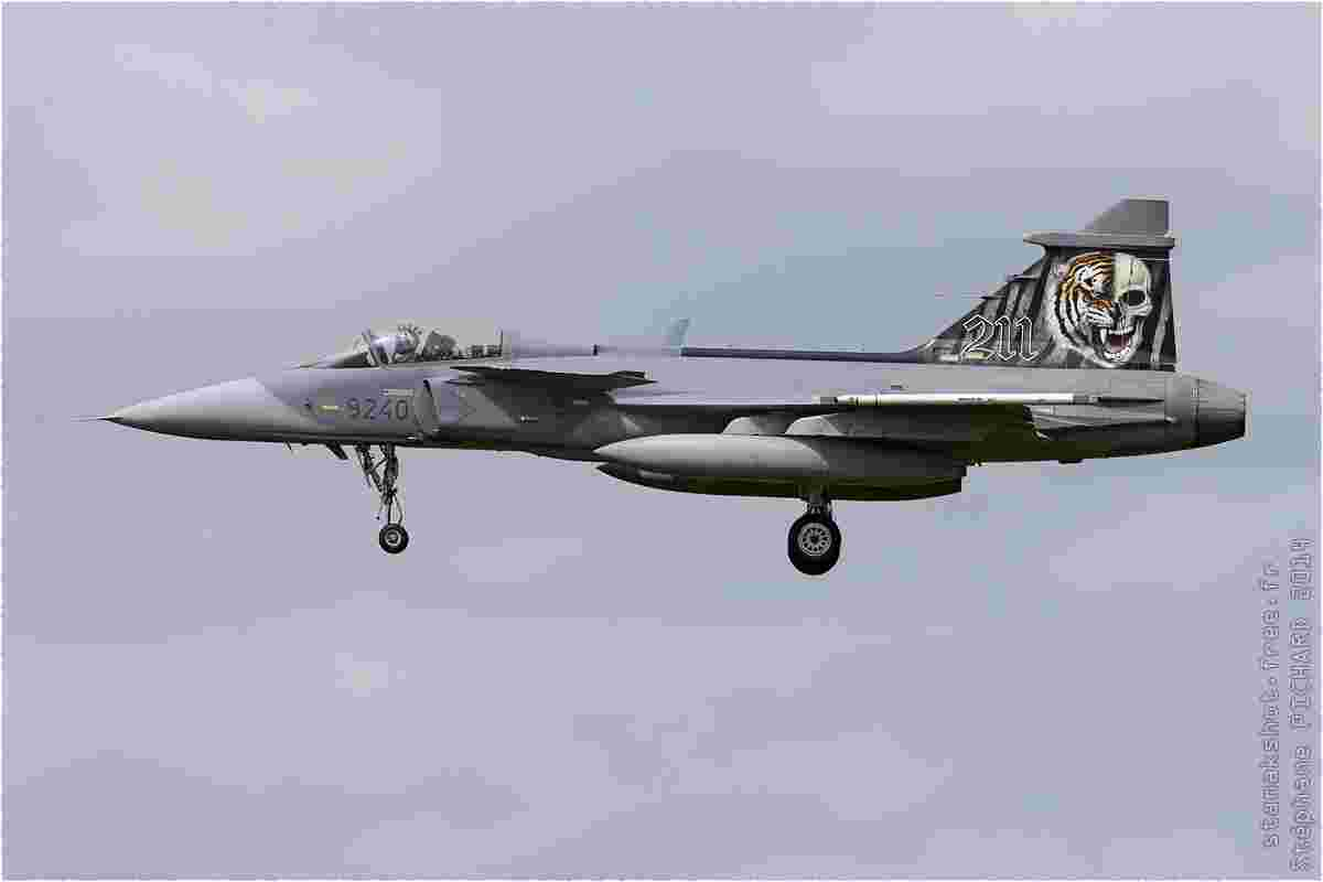 tofcomp#7694-Gripen-Tchequie-air-force