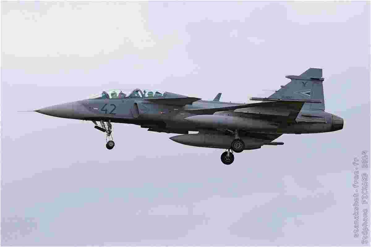 tofcomp#7696-Gripen-Hongrie-air-force