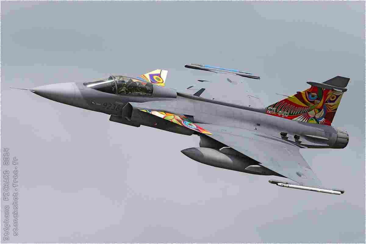 tofcomp#7735-Gripen-Tchequie-air-force