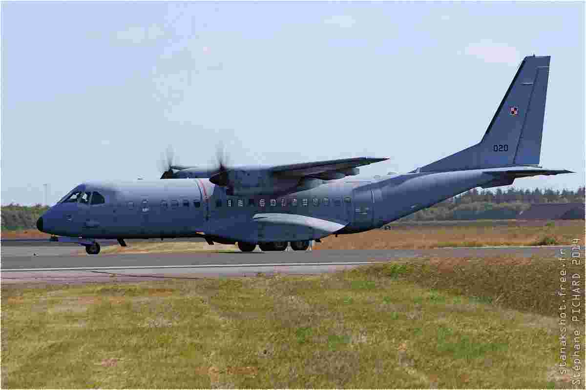 tofcomp#7760-C-295-Pologne-air-force