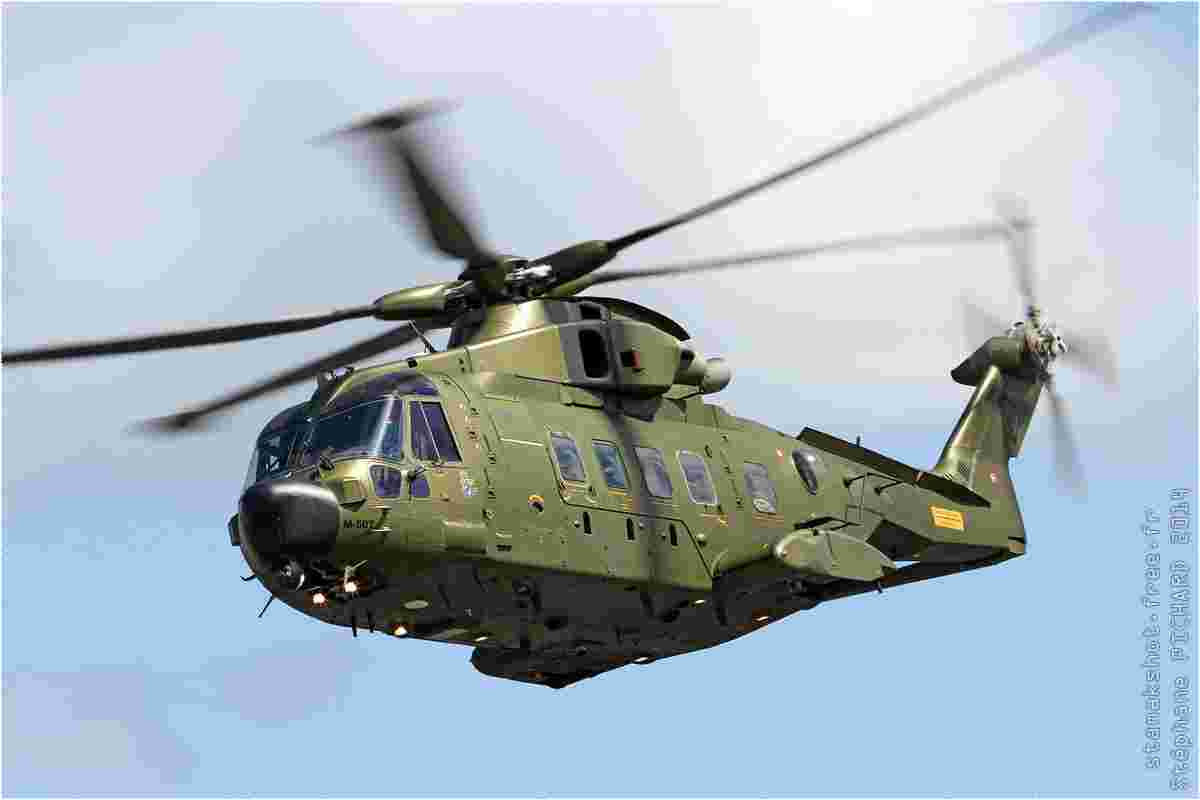 tofcomp#7790-Merlin-Danemark-air-force