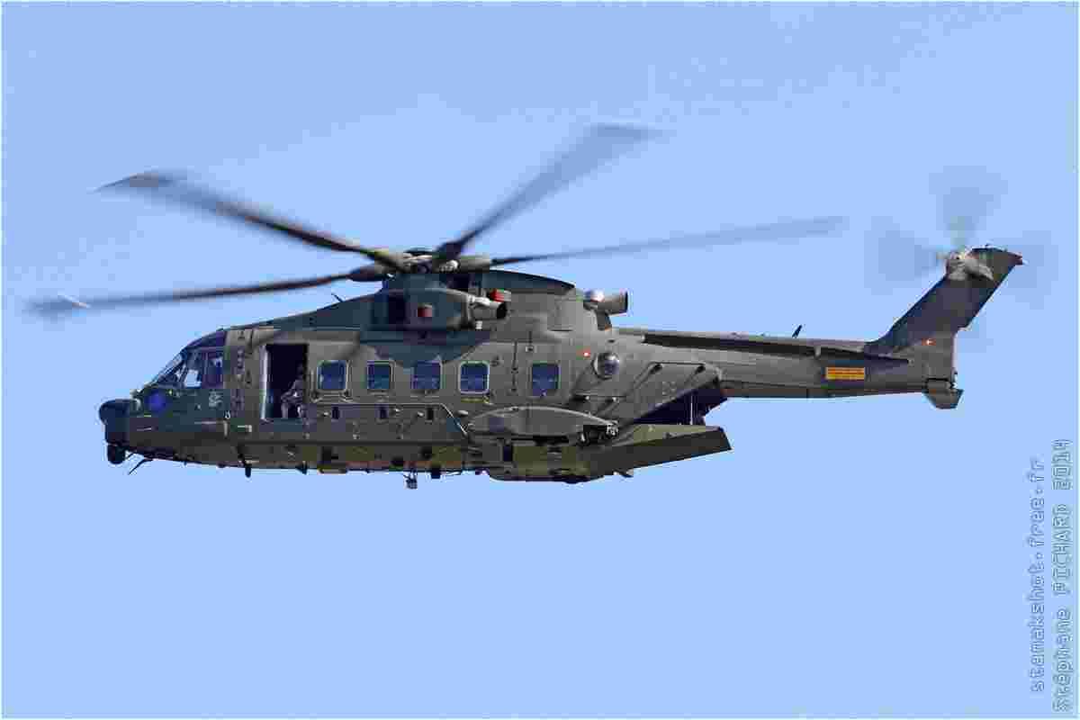 tofcomp#7793-Merlin-Danemark-air-force