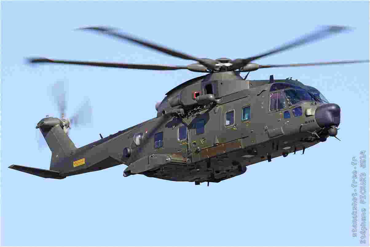tofcomp#7794-Merlin-Danemark-air-force