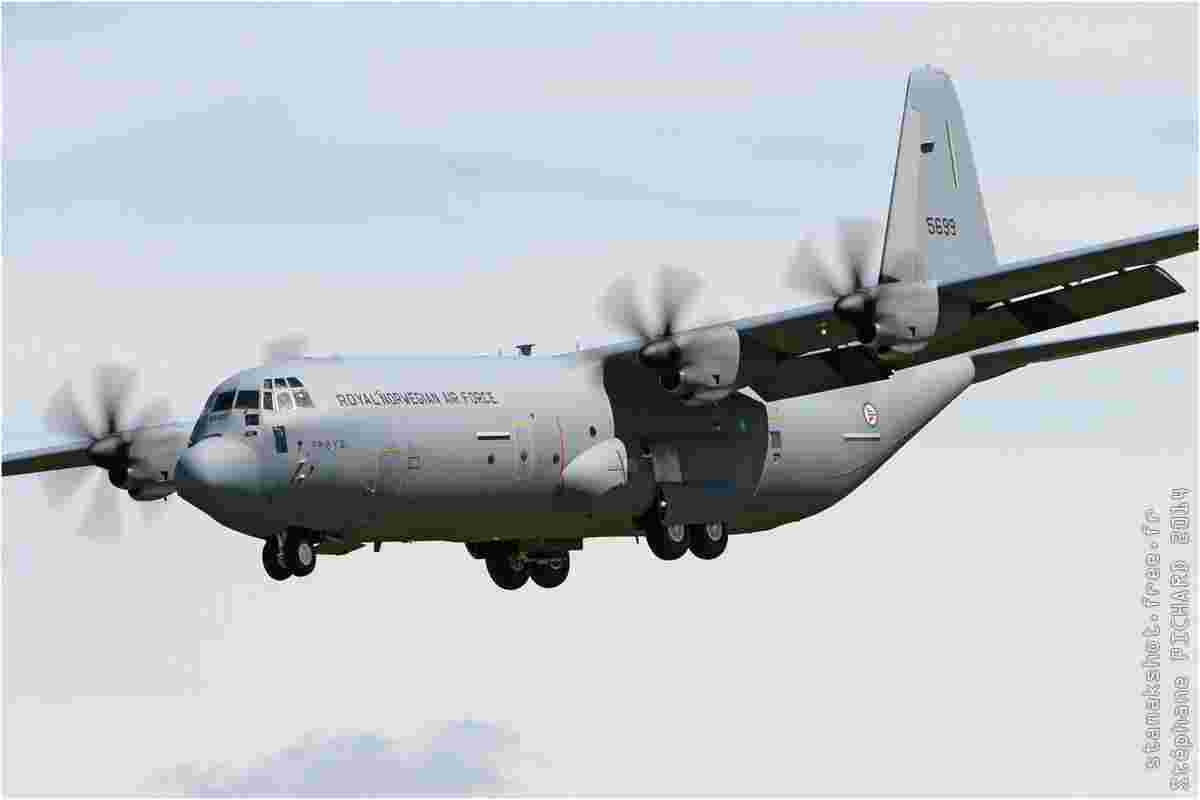 tofcomp#7833-C-130-Norvege-air-force