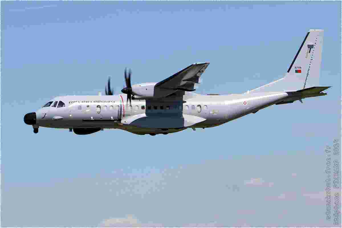 tofcomp#7840-C-295-Portugal-air-force