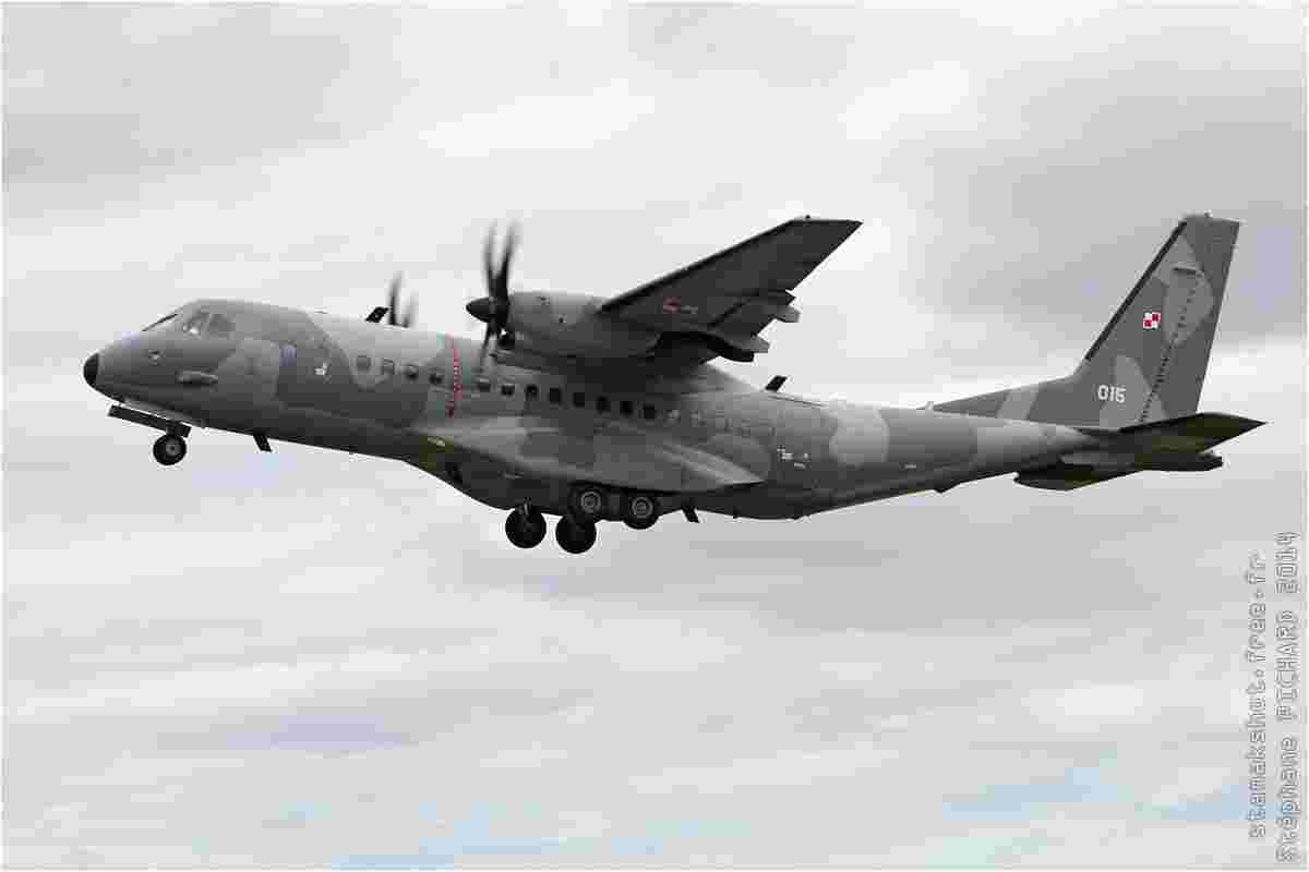 tofcomp#7842-C-295-Pologne-air-force