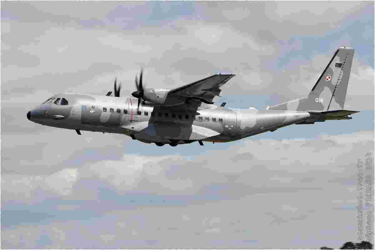 tofcomp#7843-C-295-Pologne-air-force