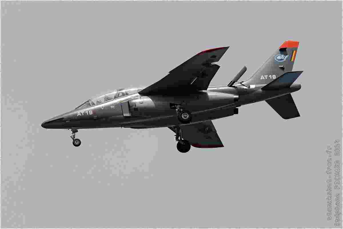 tofcomp#8003-Alphajet-Belgique-air-force