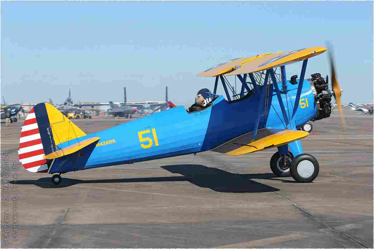 tofcomp#8051-Stearman-USA